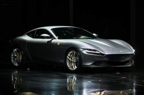 2021 ferrari roma maintenance, reliability and warranty. New Roma model joins Ferrari's 'prancing horse' stable - Reuters