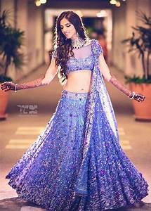 10 Stunning Sangeet Outfits From Real Brides