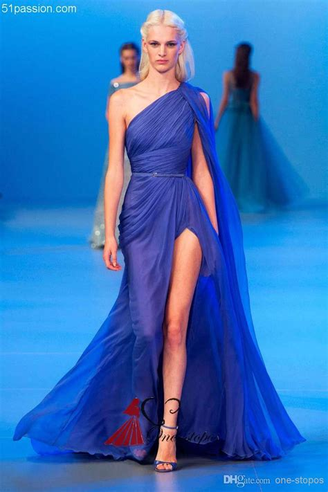 Buy Cheap Sofas by 2014 Elie Saab Spring Summer Pageant Dresses Royal