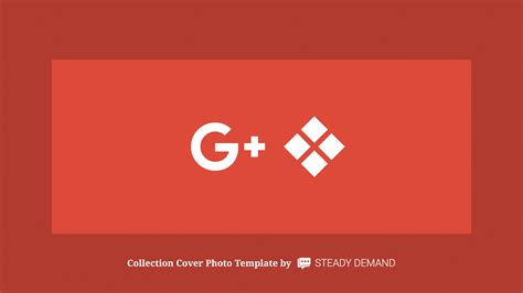 Google Cover Photo Size by The Ultimate Google Plus Cover Photo Template Free