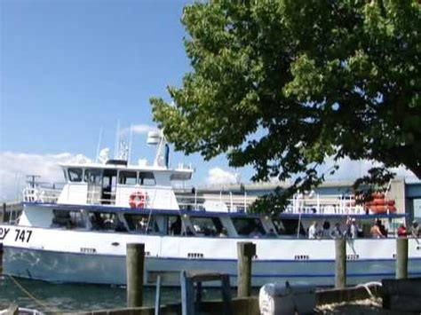 Mijoy Boat by 11 08 17 Mijoy Leaveing Niantic 205 Mp4