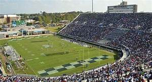 Facility Guide | Mississippi Veterans Memorial Stadium