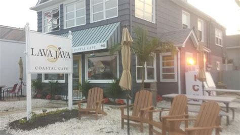 lava java house lavallette restaurant reviews phone