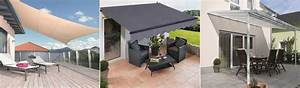terrassenuberdachung sonnenschutz planen obi gartenplaner With garten planen mit balkon ohne überdachung