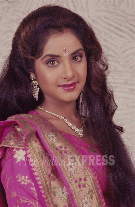 Divya Bharti Photos Itimes