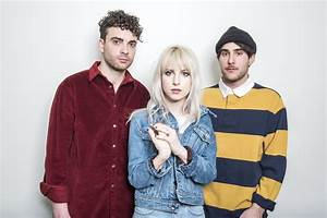 "Paramore Announces ""Tour Two"" Coming To Sugarland 