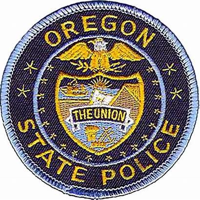 Oregon Police State Osp County Fatal Crash