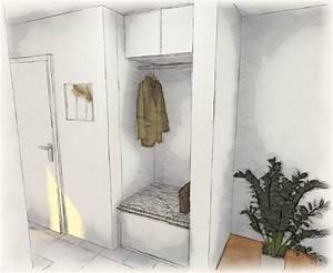 Moderne Garderobe Mit Bank : moderne garderobe gallery of zontania in wei eiche modern mit bank teilig with moderne ~ Bigdaddyawards.com Haus und Dekorationen