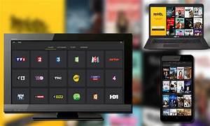 Télé En Streaming : regarder la t l vision en streaming sur un t l phone tablette windows ~ Maxctalentgroup.com Avis de Voitures