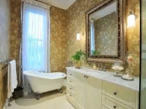 Country Style Bathroom Design Ideas