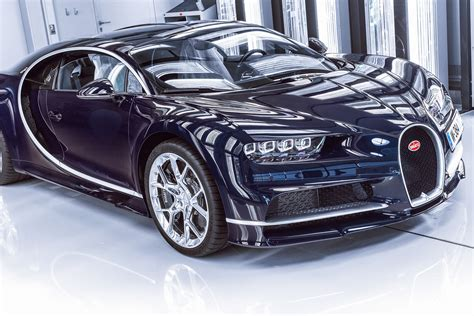 Chiron Carry Build by Inside The Bugatti Factory An Exclusive Look At The