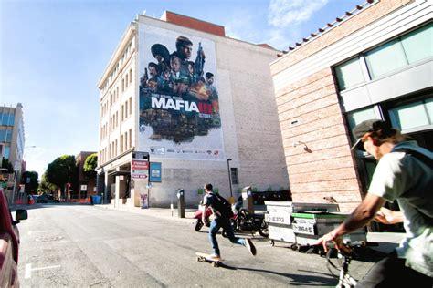 mafia iii murals   colossal media