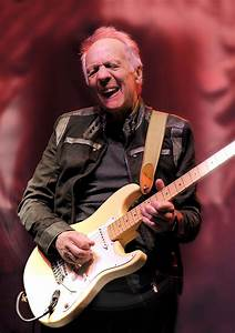 Robin Trower | The Howard Theatre
