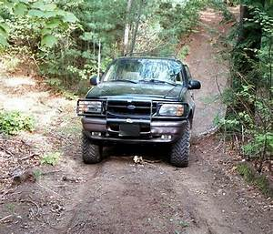 Expedition Overdrive Light Ford Explorer Photos Pictures P5 4x4 Offroad Fourwheeling