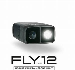 3000 Lumen Bicycle Light Cycliq Fly12 Hd Bike Camera And Front Light Ce122
