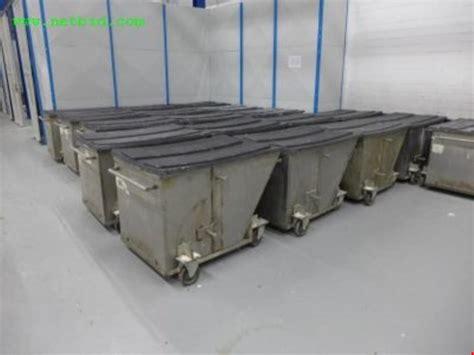 materialcontainer gebraucht kaufen 5 materialcontainer gebraucht kaufen auction premium