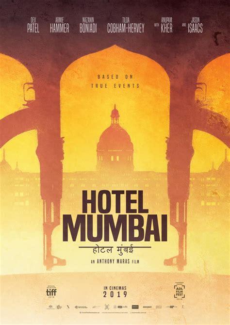 hotel mumbai  filmaffinity