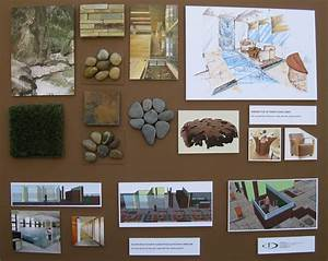 1000 images about materials board layouts on pinterest for Interior designer design board