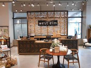 Home Furnishings Retailer West Elm Taking Over W Hirsch