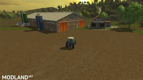 heat ls for pigs placeable pigs and cattle mod for farming simulator 2015