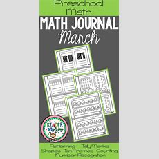 12983 Best Math For Preschool Images On Pinterest  Preschool, Kindergarten And Teaching Ideas