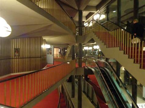 Foyer Torino by Il Foyer Picture Of Teatro Regio Di Torino Turin