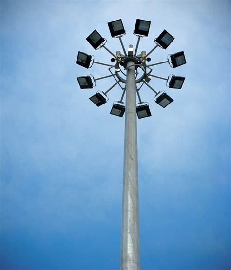 light mast
