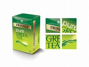 Green Tea Box Design   www.pixshark.com - Images Galleries ...