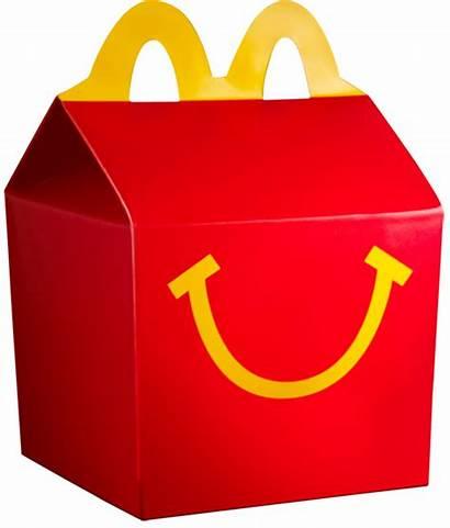 Meal Happy Box Toy Mcdonalds Mcdonald Current