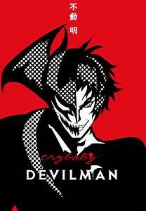 Devilman (Character) - Zerochan Anime Image Board  Devilman