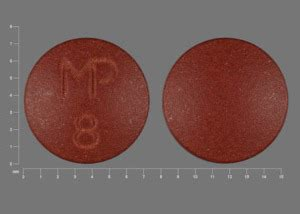 mp  pill images brown