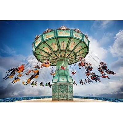 Swing Rides Archives - Premium Amusement Park & Funfair