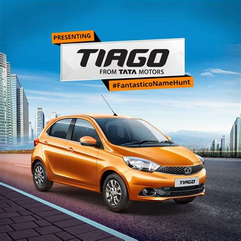 Tata Tiago Hatchback To Launch By End Of March