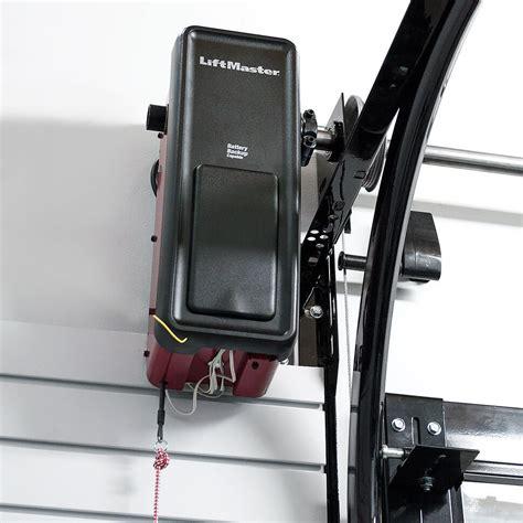 Garage Door Opener Volvo by Liftmaster Elite Series 174 Model 8500 Wall Mount Garage Door