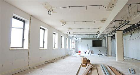 installation de la hotte de cuisine galerie de travaux d 39 éléctricité générale