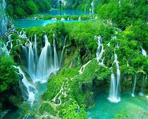 13 Jaw Dropping and World's Most Beautiful Waterfalls