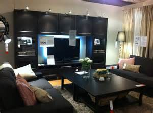 ikea tv wall unit for storage living room