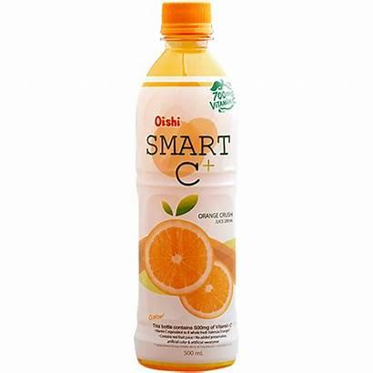 Oishi Orange Smart Ph