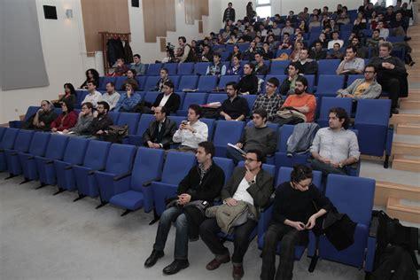 Colloquium February 27, 2013