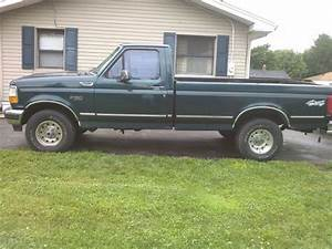 Purchase Used 1995 Ford F