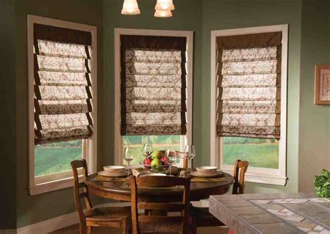 Kitchen Blinds And Shades by Kitchen Window Blinds And Shades Decor Ideasdecor Ideas