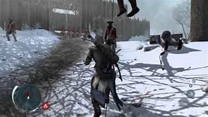 Assassin's Creed 3 E3 Demo Gameplay E3 [ES] - YouTube