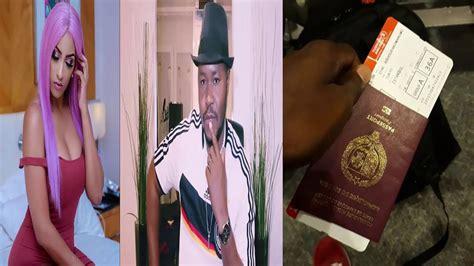 immigré (Revelation)LOU TAKH GUA DEFF MA LI(MOMO DIENG- ALALU KU SAGAN) - YouTube