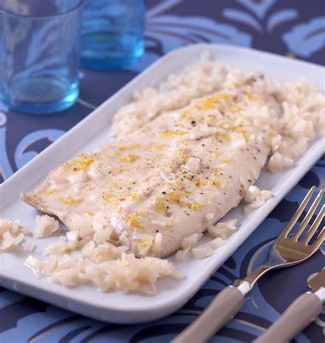 truite cuisine filet de truite aux échalotes et citron bergamote les