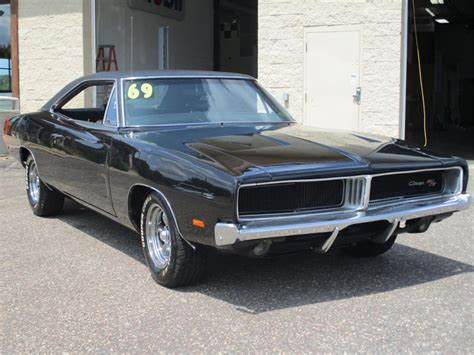 1969 Dodge Charger R/t For Sale