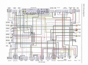 Piaggio Liberty 50 2t Wiring Diagram