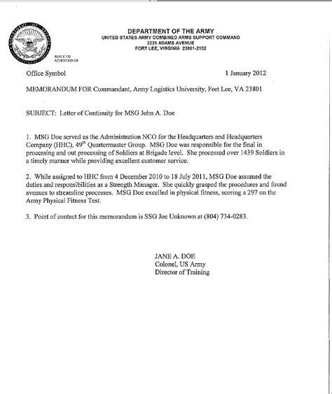 army memorandum templates word excel templates