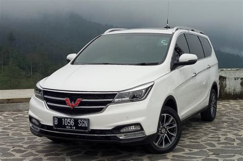 Wuling Cortez Picture by Wuling Cortez Sudah Dipesan 1 200 Unit Antara News