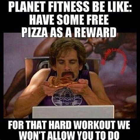 Funny Workout Memes - planet fitness meme fitness humor pinterest planet fitness workout and motivation