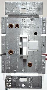 Lutron Ariadni Ayfsq Quiet Fan Toggle Slide Dimmer